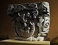 Musée de Cluny Naissance de la sculpture gothique Chapiteau Psychomachie Orgueil Abbatiale Saint-Denis 05012019 1.jpg