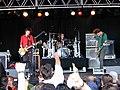 Muse at Roskilde Festival 2000 (4688869734).jpg