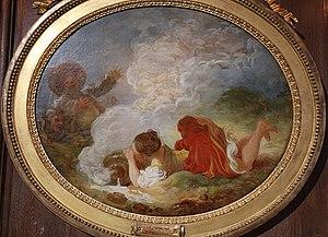 Musée Cognacq-Jay - Image: Musee cognac jay paris 9g 1007