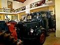 Museu Agromen de Tratores e Implementos Agrícolas, localizado no complexo do Centro Hípico e Haras Agromen em Orlândia. Caminhão Mercedes-Benz - panoramio.jpg
