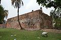 Mysterious Chamber - Motijhil Jama Masjid Compound - Lalbagh - Murshidabad 2017-03-28 5820.JPG