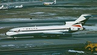 Delta Air Lines Flight 1141 1988 aviation accident