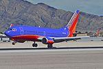 N627SW Southwest Airlines 1996 Boeing 737-3H4 - cn 27935 - ln 2790 (12962801735).jpg
