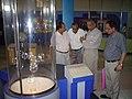 NCSM Dignitaries Visiting Dynamotion Hall - Science City - Kolkata 2006-07-04 04751.JPG