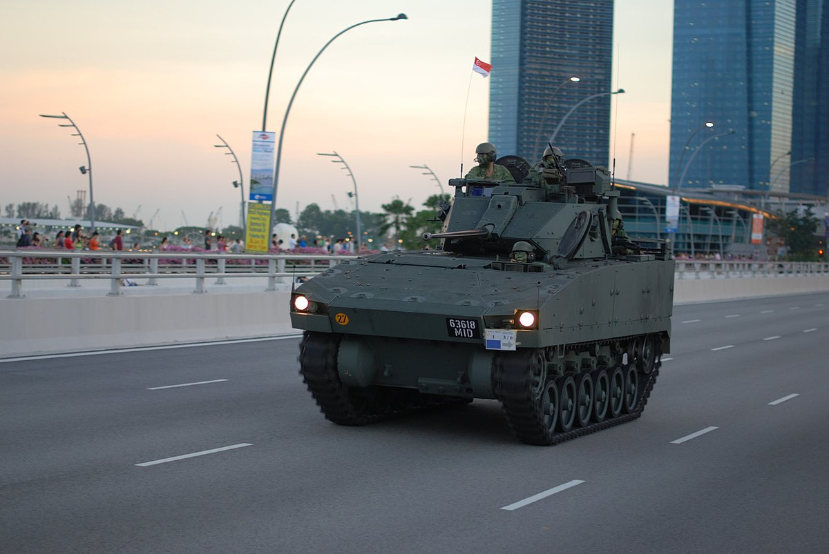 free shipping b4710 00e0f Singapore Armoured Regiment - Wikipedia