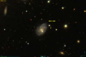 Image illustrative de l'article NGC 1384