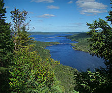 Terra Nova National Park - Wikipedia