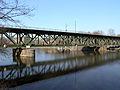 NRW, Essen - Kettwig Eisenbahnbrucke 01.jpg