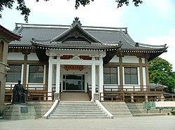 南投县文化园区