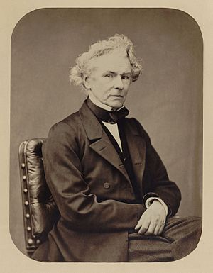 Napoléon Henri Reber - Napoléon Henri Reber. c. 1865