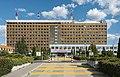 Narodowy Instytut Onkologii im. Marii Skłodowskiej-Curie w Warszawie 2020.jpg