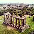 National Monument of Scotland, Calton Hill, Edinburgh.jpg