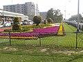 Near Hafeez Centre, Gulberg, Lahore - panoramio (2).jpg