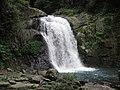 Neidong Waterfall with plenty of water.jpg