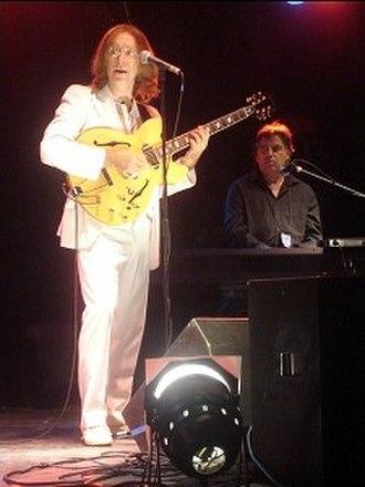 Neil Harrison - Live at Wellington Country Park, Berkshire (2006)