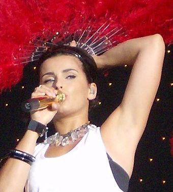 Nelly Furtado (* 1978)