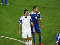 Nestoras Mitidis and Eitan Tibi.jpg