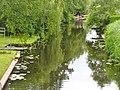 Neu-Venedig - Kanal II (New Venice - Canal II) - geo.hlipp.de - 38510.jpg