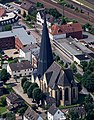 Neubeckum, St.-Josef-Kirche -- 2014 -- 8681 -- Ausschnitt.jpg