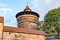 Neutor, Stadtmauer Nürnberg 20180723 002.jpg