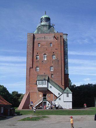 Great Tower Neuwerk - Great Tower Neuwerk