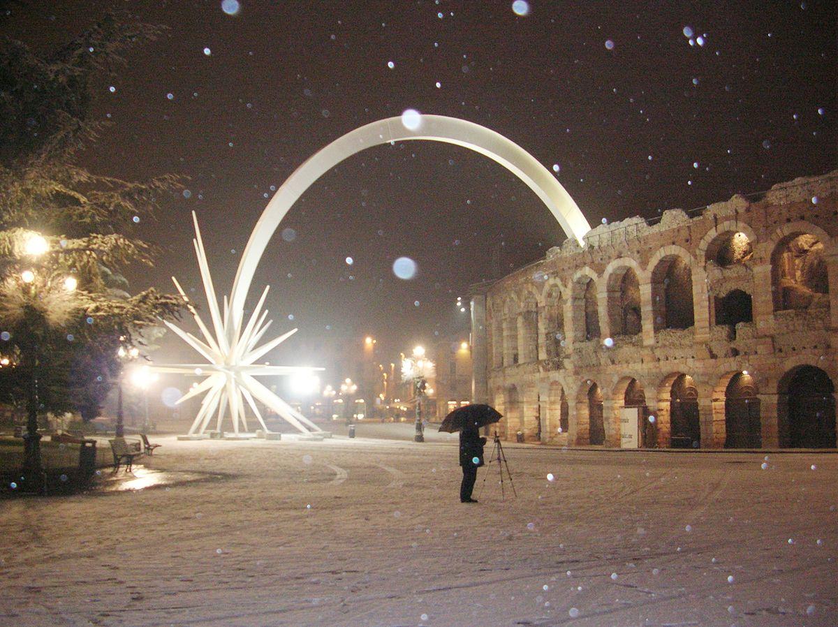Natale in italia wikipedia for Mercatini oggi milano