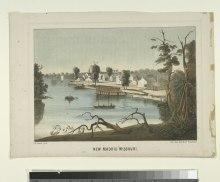 New Madrid, Missouri - Wikipedia