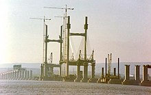 Second Severn Crossing - Wikipedia