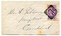 New Zealand 1894 postal fiscal cover used Christchurch.jpg