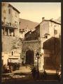 New gate, Grasse, France-LCCN2001698139.tif