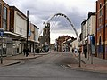 Newport Street - geograph.org.uk - 1709012.jpg