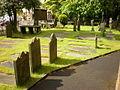 Newton le Willows - Saint Peter's Graveyard.jpg