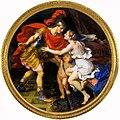 Nicolas Mignard-Mars et Vénus (1658).jpg