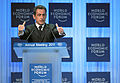Nicolas Sarkozy - World Economic Forum Annual Meeting 2011 6.jpg