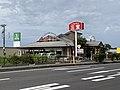 Niigata-Kurosaki Branch, Restaurant SANPOU, Japan, September 2021.jpg