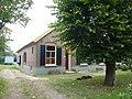 Nijmegen Bredestraat 208 boerderij (samen met 206).JPG