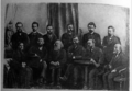 Nikanor Chrzonszczewsky and his students.png