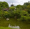 Ninnaji, Kyoto, Kyoto Prefecture, Japan - panoramio.jpg