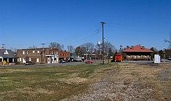 Niota, Tennessee