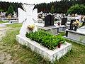 Nisko - cmentarz w Barcach-3.jpg