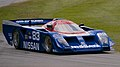 Nissan GTP ZX-Turbo at Goodwood 2014 003.jpg