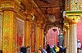 Nizamuddin Dargah Delhi 2.jpg