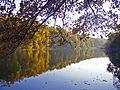 Nizhny Novgorod. First Lake in Shcholkovsky Hutor Forest Park.jpg