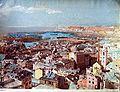 Noack, Alfred (1833-1895) - n. 2291 - Genova - Panorama - Colorizzato.jpg