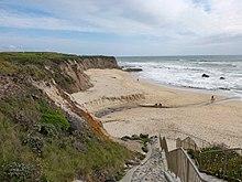 Half Moon Bay, California - Wikipedia