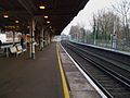Norbury station fast platforms look south.JPG