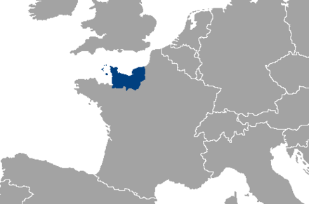 Normandy region Normandia.PNG
