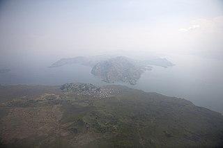 North Kivu Province of the Democratic Republic of the Congo