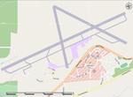 North Bay Airport and CFB North Bay map.png