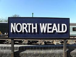 North Weald stn signage.JPG